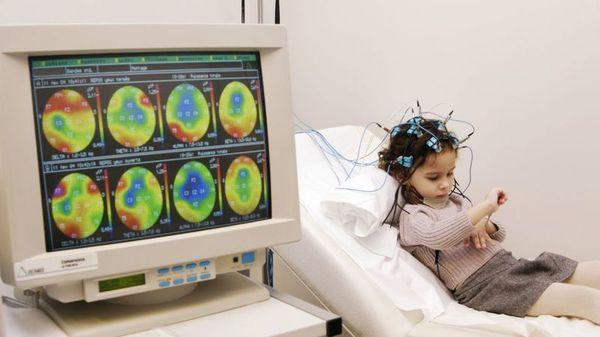 Эхоэнцефалоскопия