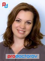 Белянина Елена Олеговна, врач-косметолог, онколог-дерматолог - Москва