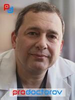 Хитарьян Александр Георгиевич, флеболог, проктолог, онколог, хирург, лазерный хирург, малоинвазивный хирург, сосудистый хирург, хирург-эндокринолог - Ростов-на-Дону