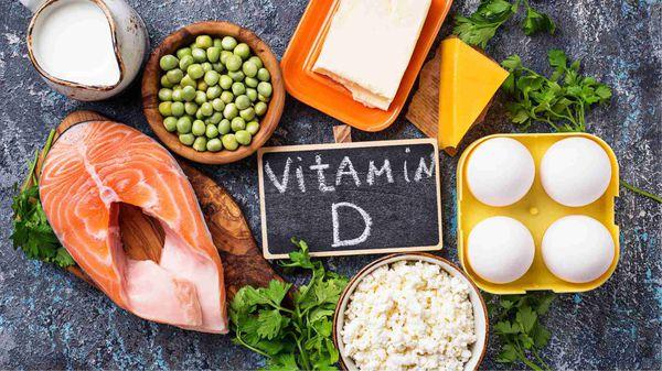 Диета витамин D