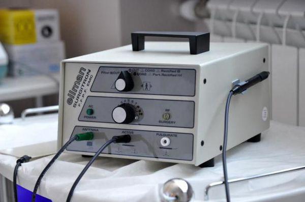 Эктопия цилиндрического эпителия шейки матки что это 6