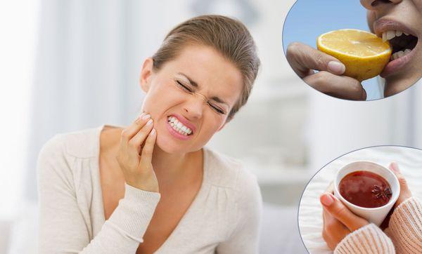 Повышенная чувствительность зубов к привычным раздражителям