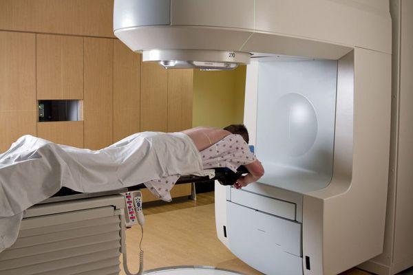 Радиотерапия шейного отдела позвоночника