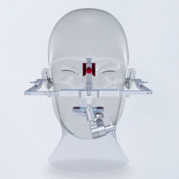 Ортодонтическая лицевая дуга