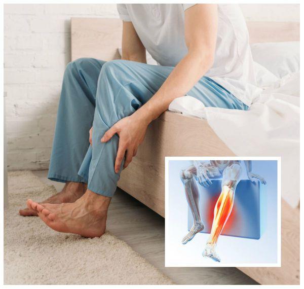 Синдром беспокойных ног массажер волокна нитрона используют при изготовлении женского нижнего белья