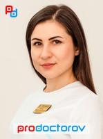 Попова Оксана Анатольевна, детский стоматолог, стоматолог - Анапа