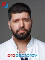 Лелявин Кирилл Борисович, уролог, онколог-уролог, андролог - Иркутск