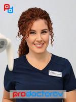 Дунаевская Наталья Вадимовна, стоматолог, стоматолог-ортопед - Краснодар