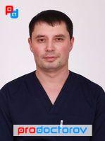 Свечкарь Игорь Юрьевич, хирург - Краснодар