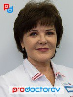 Николаева Лариса Борисовна, венеролог, дерматолог, трихолог - Красноярск