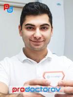 Чаманян Роберт Михайлович, стоматолог - Москва