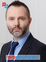 Озеров Петр Владимирович, стоматолог, стоматолог-имплантолог, стоматолог-ортопед, стоматолог-хирург - Москва