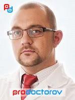 Лычагин Андрей Сергеевич, андролог, врач узи, сексолог, уролог - Москва