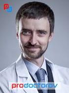 Ротов Антон Евгеньевич, андролог, уролог - Москва