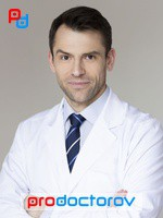 Александров Павел Вячеславович, сомнолог, кардиолог, терапевт - Москва