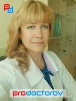 Симанина Светлана Викторовна, врач узи, гинеколог, гинеколог-эндокринолог, репродуктолог - Пенза