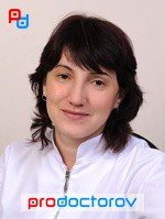Селютина Елена Александровна, лор, хирург - Ростов-на-Дону