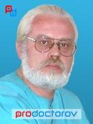 Агапов Сергей Анатольевич, венеролог, дерматолог - Ростов-на-Дону