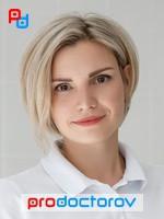 Михеева Юлия Александровна, стоматолог, стоматолог-гигиенист - Саратов