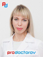 Кулик Алеся Вячеславовна, венеролог, врач-косметолог, дерматолог, детский дерматолог, онколог-дерматолог, трихолог - Севастополь