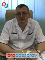 Михайличенко Вячеслав Юрьевич, онколог, пластический хирург, хирург - Симферополь