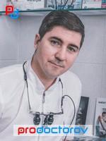 Ахметсагиров Руслан Владимирович, стоматолог - Сочи