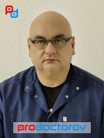 Кричевцов Валерий Леонидович, невролог, вертебролог, кинезиолог, остеопат, рефлексотерапевт, мануальный терапевт - Санкт-Петербург