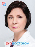 Пономарева Ольга Борисовна, педиатр - Санкт-Петербург