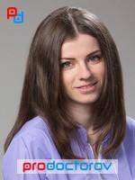 Дьяченко Татьяна Анатольевна, детский стоматолог, стоматолог - Ставрополь