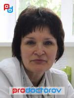 Токарева Ираида Юрьевна, детский лор, лор, сурдолог - Ульяновск