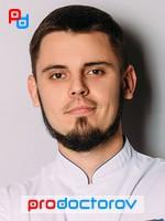 Карелин Андрей Сергеевич, стоматолог, стоматолог-имплантолог, стоматолог-ортопед, стоматолог-хирург - Воронеж